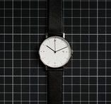 PKG01 / A straightforward, slim timepiece with a quintessentially minimalistic aesthetic. Enclosed within a stainless steel case is a trusted Japanese made Miyota GM10 movement; this design driven watch is made to last. Following the modernistic principle that form follows function, every detail of the PKG01 has been thought of, with nothing left to chance.