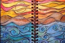 Journaling & Being Creative