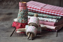 Craft Ideas / by Vincenza Di Bella