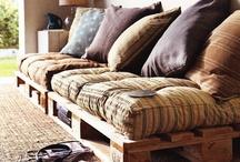 Home Ideas / by Vincenza Di Bella