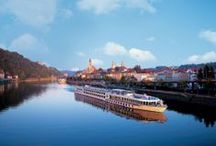 Let's Cruise / Hitting the high seas! Are you on a cruise, river cruise, a barge? Let it take you anywhere and everywhere. See the world, see the boat, relax in luxury.