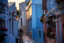 places to visit / by Marisol Ledesma