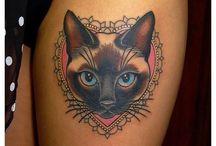 Tattoo Inspiration. / by Renee Lyn