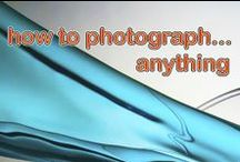 Learn Product Photography / Learn how to shoot awesome product photos.