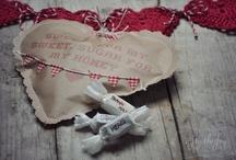 Valentine Day / by Vincenza Di Bella