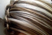 Hair Shmair / by Kara Kuykendall