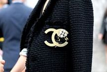 Chanel / by Sharon Doliner