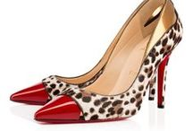 Shoes. My style forever / Cinderella is proof that a pair of shoes can change your life!