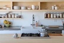 Home: New Kitchen: 2013/14 / by Pat Mangan-Ball