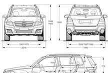 Prezzi e dimensioni Auto