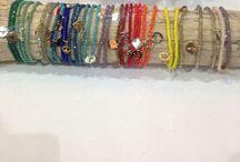 lacabanedefanette designs / my jewels' designs