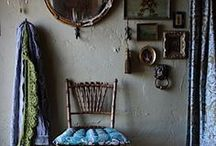 beautiful spaces / by Michelle Hylan
