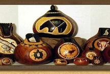 gourds / by Doc Hansen