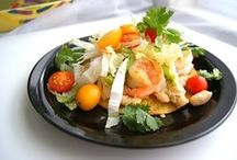 Recipes - Low Fat Cooking