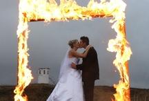 ♥Wedding Ideas♥ / ♥Unique, Simple and Elegant Wedding Ideas♥ / by Tammy Cavan