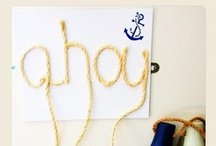 Boys Bedroom - Nautical / by Lucy Heath @ Capture by Lucy