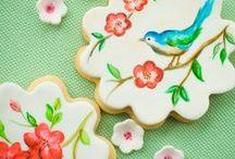 Hello Sweetie! / Desserts!! / by Karhma Dent