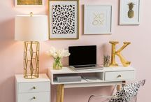 My Studio/Office Space