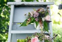 Vintage Love / Vintage Party inspiration and ideas for hosting the ultimate vintage party