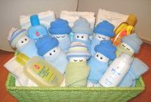 Babyshower / Babyshower tips, gifts, and ideas. / by Sadie Harmon