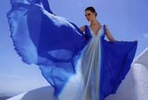 My favourite colors - dresses