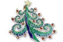 Jewellery Christmas Tree