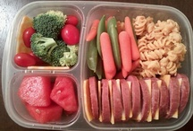 Lunch / Lunch ideas / by Sadie Harmon