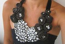Jewelry DIY / by Vincenza Di Bella