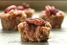 Yay! I Get Dessert Too! / Allergy aware desserts- Gluten, peanut, soy, corn, dairy, yeast, sugar & sugar substitutes (except for stevia), free- Lots of vegan & raw goodies / by Karhma Dent