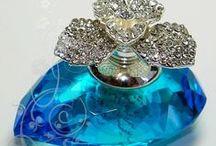 Perfume bottle -2