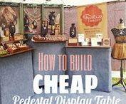 Inspiration: Art Fair Booth Displays / Art Fair booth displays