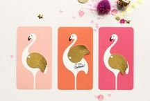 Flamingo Theme Birthday Party / Inspiration for a flamingo party / by Capture by Lucy