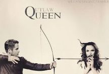 OUAT! <3 / by Kaitlin Grace