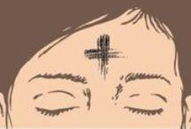 Catholic / by Crone