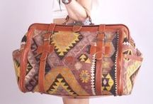 Luggage & Travel Accessories / Fashionable luggage, bags, purses and accessories for your travel needs