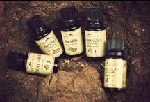 Essential Oils / by Crone
