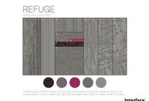 Refuge Palette / Whole Earth Collection / by Interface Americas
