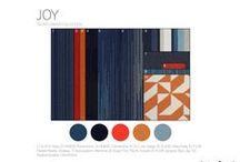 Joy Palette / by Interface Americas