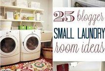 Laundry / by Vincenza Di Bella