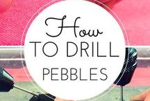 Learn Jewelry Making / Jewelry making tutorials. Learn how to make jewelry.