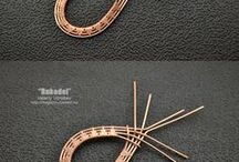 Learn Wire Wrapping / Wire Wrapping tutorials