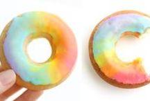 Donuts & Bagels