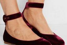 Woman's Ballet Flats