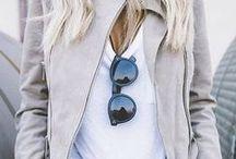 Woman's Jackets