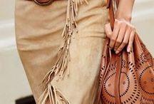 Woman's Belts