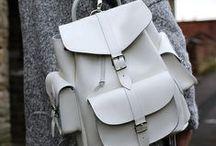 Woman's Backpacks