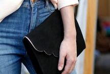 Woman's Clutch Bags
