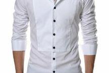 Man's Shirts