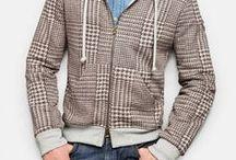 Man's Sweatshirts