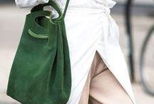 Woman's Shoulder Bags